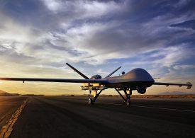 """GA-ASI запускает в эксплуатацию новый тренажер """"Predator"""" на FTTC"""