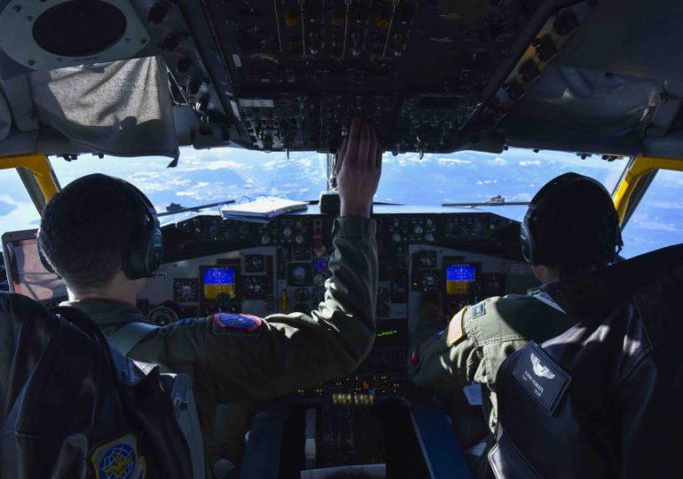 ВВС США ПЛАНИРУЮТ СОЗДАВАТЬ САМОЛЕТЫ ДЛЯ ПИЛОТОВ,  ИСХОДЯ ИЗ СНИЖЕНИЯ ФИЗИОЛОГИЧЕСКИХ ДОПУСКОВ