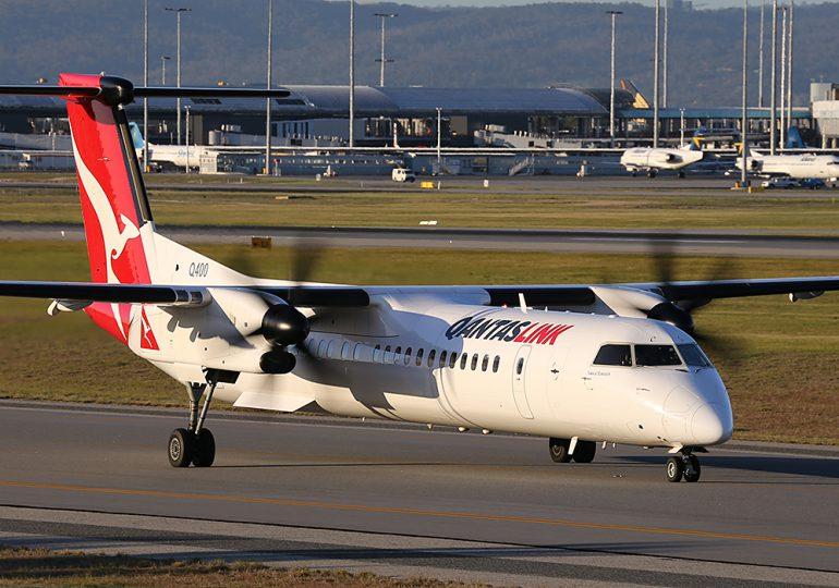 DASH 8-400 ПРОШЛИ СЕРТИФИКАЦИЮ, ПО ШУМУ - СТАНДАРТ ИКАО ГЛАВЫ 14 ICAO