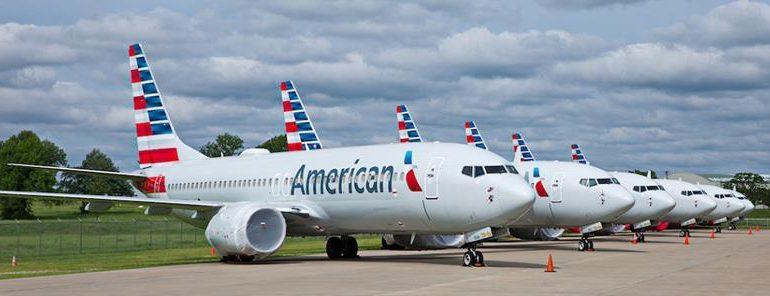 ПИЛОТЫ AMERICAN AIRLINES НАЧНУТ ОБУЧЕНИЕ 737 MAX В НОЯБРЕ 2020
