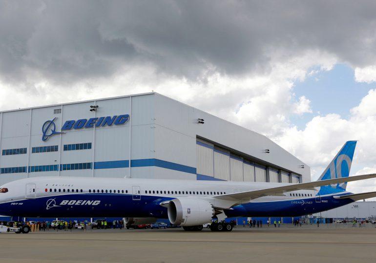 АВИАЦИОННЫЕ РЕГУЛЯТОРЫ ИЗУЧАТ ПОДГОТОВКУ ПИЛОТОВ ДЛЯ САМОЛЕТОВ BOEING 737 MAX