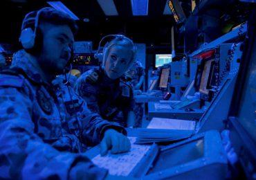 ВМС АВСТРАЛИИ ДОБАВЯТ ДОПОЛНИТЕЛЬНЫЕ ТРЕНАЖЕРНЫЕ СИСТЕМЫ РЭБ