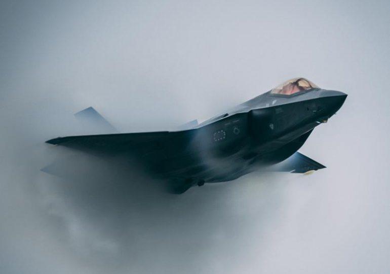 F-35 ДАЕТ ЕВРОПЕЙСКИМ ВВС ПРЕИМУЩЕСТВО НАД РОССИЕЙ, ПРИ ЭТОМ КООРДИНАЦИЯ ИГРАЕТ КЛЮЧЕВУЮ РОЛЬ