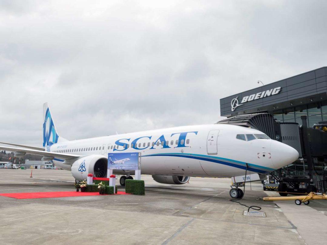 НОВЫЕ УСЛОВИЯ EASA ДЛЯ ВОЗВРАТА В ЭКСПЛУАТАЦИЮ BOEING 737 MAX