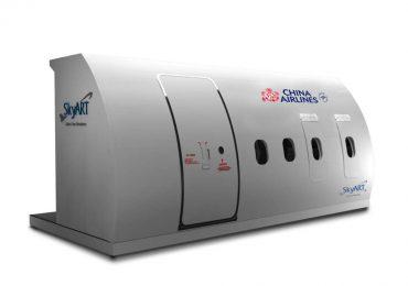 КОМПАНИЯ SKYART БЫЛА ВЫБРАНА CHINA AIRLINES ДЛЯ РАЗРАБОТКИ И ПРОИЗВОДСТВА ТРЕНАЖЁРА A321 NEO EXTENDED