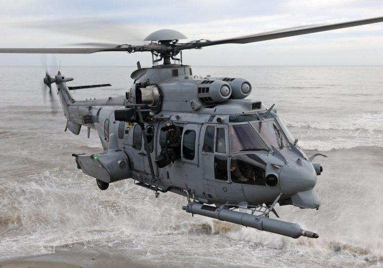ПОЛЬША ВЫБИРАЕТ AIRBUS HELICOPTERS H225M ДЛЯ ПОДГОТОВКИ ПИЛОТОВ МУЛЬТИ-РОЛЕВОЙ ПРОГРАММЫ