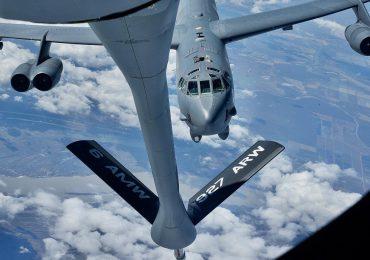 КОМАНДОВАНИЕ GLOBAL STRIKE ХОЧЕТ ОБУЧИТЬ ПИЛОТОВ B-52 ДОЗАПРАВКЕ VR