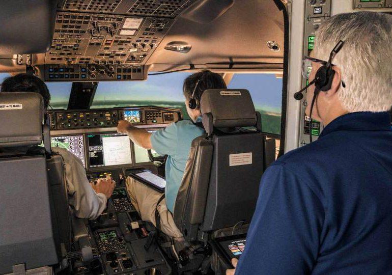 FLIGHT SAFETY - НАСЛЕДИЕ ИННОВАЦИЙ В ОБЛАСТИ ОБУЧЕНИЯ