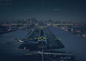 FLIGHTSAFETY & GE ИСПОЛЬЗОВАНИЕ ПОЛЕТНЫХ ДАННЫХ В ХОДЕ ON LINE ДЛЯ ОБУЧЕНИЯ